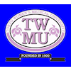 Tokyo Women's Medical University's Official Logo/Seal
