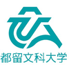 Tsuru University Logo or Seal