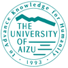 University of Aizu Logo or Seal