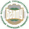Belarusian State Agrarian Technical University's Official Logo/Seal
