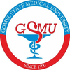 Gomel State Medical University's Official Logo/Seal