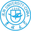 Jilin University's Official Logo/Seal