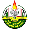 Université d'Abomey-Calavi's Official Logo/Seal
