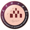Kunming University of Science and Technology Logo or Seal