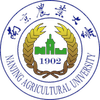 Nanjing Agricultural University's Official Logo/Seal
