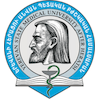 Yerevan State Medical University's Official Logo/Seal