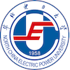 North China Electric Power University's Official Logo/Seal