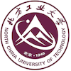 North China University of Technology Logo or Seal
