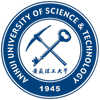 Anhui University of Science and Technology's Official Logo/Seal