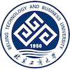 Beijing Technology and Business University's Official Logo/Seal