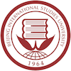 Beijing International Studies University Logo or Seal