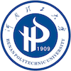 Henan Polytechnic University Logo or Seal