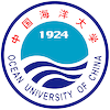 Ocean University of China Logo or Seal