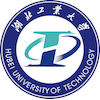 Hubei University of Technology's Official Logo/Seal