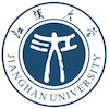 Jianghan University's Official Logo/Seal