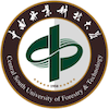 Central South University of Forestry and Technology's Official Logo/Seal