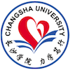 Changsha University's Official Logo/Seal