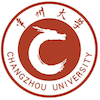 Changzhou University Logo or Seal