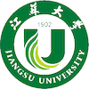 Jiangsu University's Official Logo/Seal