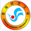Qinghai Normal University's Official Logo/Seal