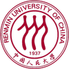 Renmin University of China's Official Logo/Seal