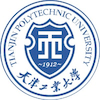 Tianjin Polytechnic University's Official Logo/Seal