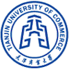 Tianjin University of Commerce's Official Logo/Seal