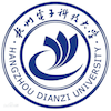 Hangzhou Dianzi University's Official Logo/Seal