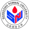 Shandong Normal University's Official Logo/Seal