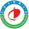 Shandong University of Traditional Chinese Medicine Logo or Seal