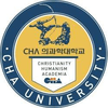 CHA University's Official Logo/Seal