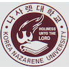Korea Nazarene University's Official Logo/Seal