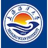 Shanghai Ocean University's Official Logo/Seal