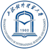Shanghai University of International Business and Economics's Official Logo/Seal