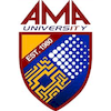 AMA Computer University Logo or Seal