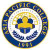 Asia Pacific College Logo or Seal
