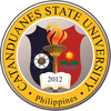 Catanduanes State University's Official Logo/Seal