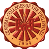 Central Colleges of the Philippines's Official Logo/Seal