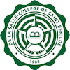 De La Salle-College of Saint Benilde's Official Logo/Seal