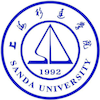 Sanda University Logo or Seal