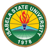 Isabela State University's Official Logo/Seal