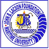 John B. Lacson Foundation Maritime University's Official Logo/Seal