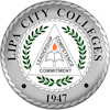 Lipa City Colleges's Official Logo/Seal