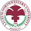 Lyceum-Northwestern University's Official Logo/Seal
