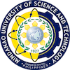 Mindanao University of Science and Technology Logo or Seal