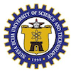 Nueva Ecija University of Science and Technology's Official Logo/Seal