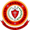 Pasig Catholic College's Official Logo/Seal