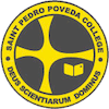 Saint Pedro Poveda College's Official Logo/Seal