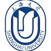 Shanghai University's Official Logo/Seal