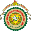 San Sebastian College-Recoletos de Cavite's Official Logo/Seal